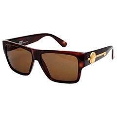 Gianni Versace Tortoise Sunglasses Mod 372/DM