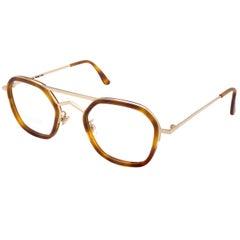 Gianni Versace vintage glasses frame
