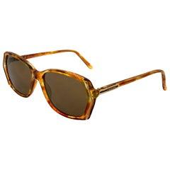 Gianni Versace vintage sunglasses for women