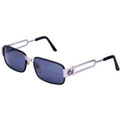 Gianni Versace Vintage Sunglasses Mod S55/P