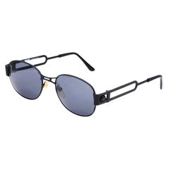 Gianni Versace Vintage Sunglasses Mod S57 Col 028