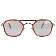 GIANNI VERSACE Vintage Tortoise FRAME Mod. 621 Col. 945 Eyeglasses