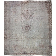 Giant Amritsar Carpet with Wear 'DK-113-99'
