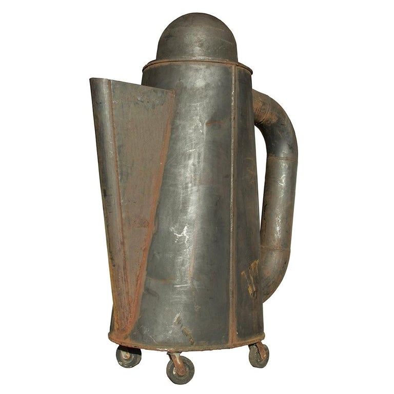 Steel Giant Diner Coffee Pot For Sale