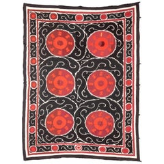 Central Asian Rugs and Carpets