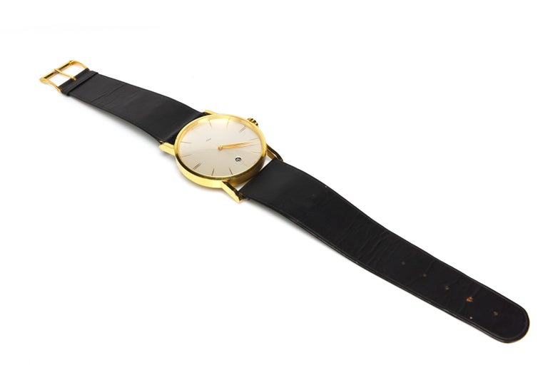 Modern Giant Watch, Working For Sale