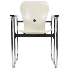 Gideon Kramer Ion Chair with Rare Base