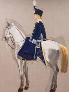 The Kaiser's Daughter