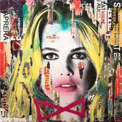 From nothing to nowhere (Claudia Schiffer)