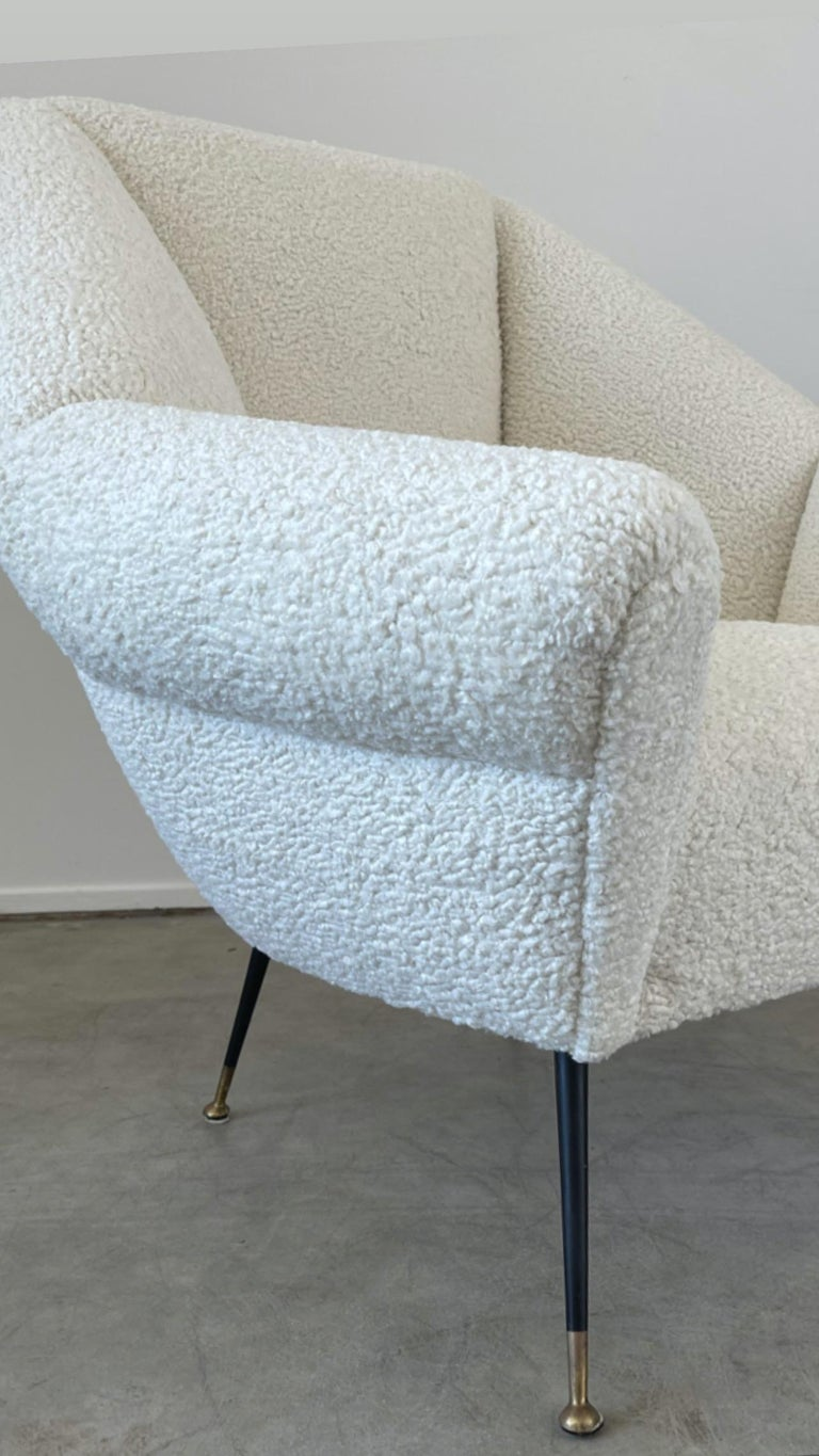 Gigi Radice Attributed Chairs For Sale 4
