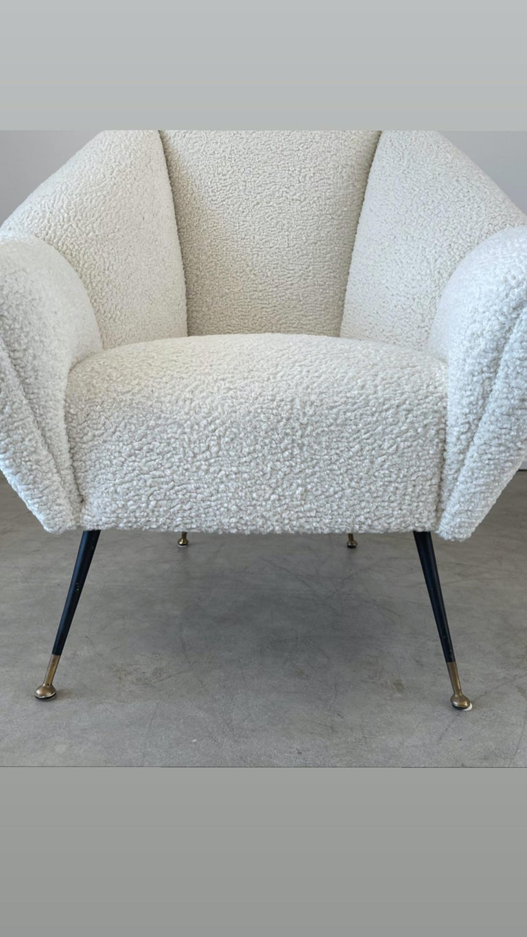Gigi Radice Attributed Chairs For Sale 5