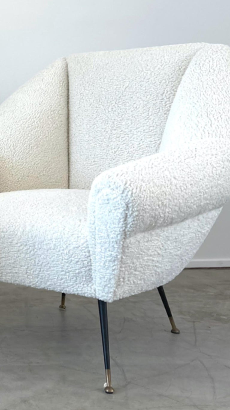 Gigi Radice Attributed Chairs For Sale 6