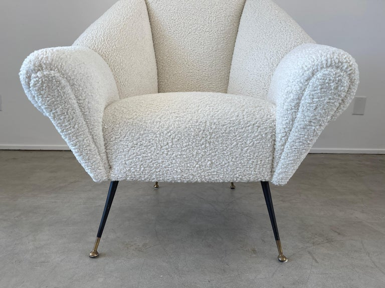 Gigi Radice Attributed Chairs For Sale 7