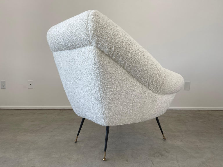 Gigi Radice Attributed Chairs In Good Condition For Sale In Los Angeles, CA