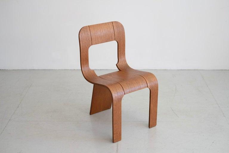 Italian Gigi Sabadin Chairs For Sale