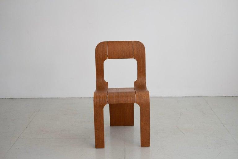 Late 20th Century Gigi Sabadin Chairs For Sale