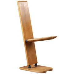 "Gigi Sabadin ""Pala"" Side Chair"