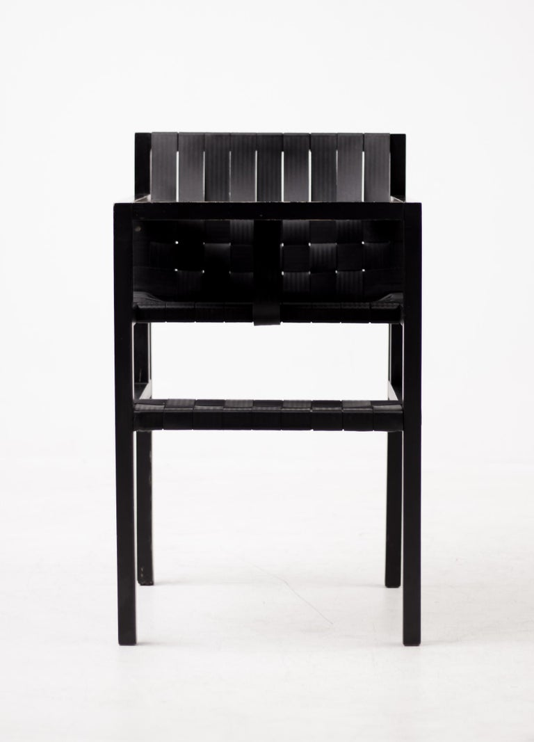 High chair by