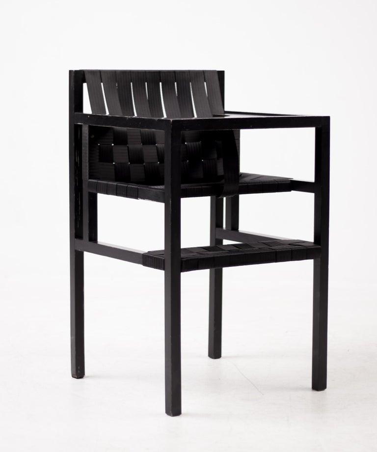 Modern Gijs Bakker Infant High Chair For Sale