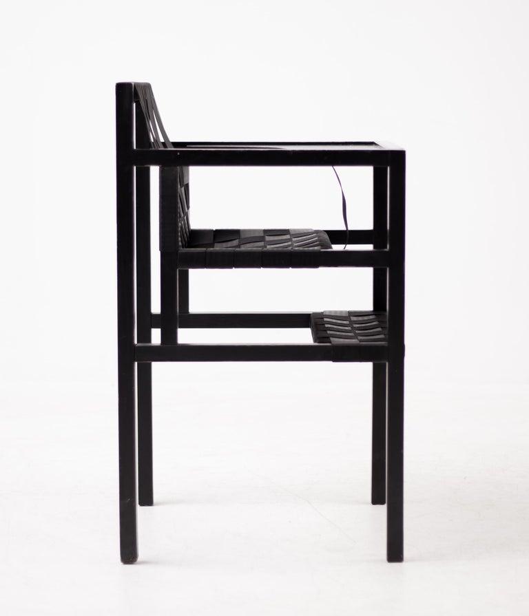 Dutch Gijs Bakker Infant High Chair For Sale