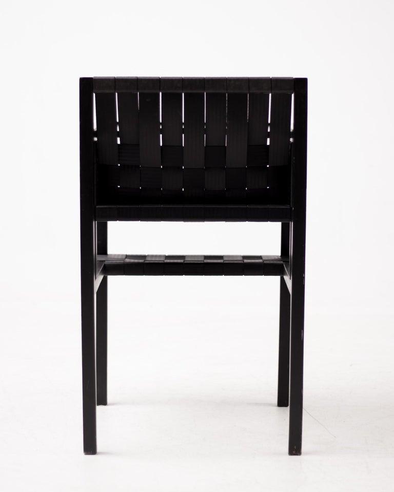 Late 20th Century Gijs Bakker Infant High Chair For Sale