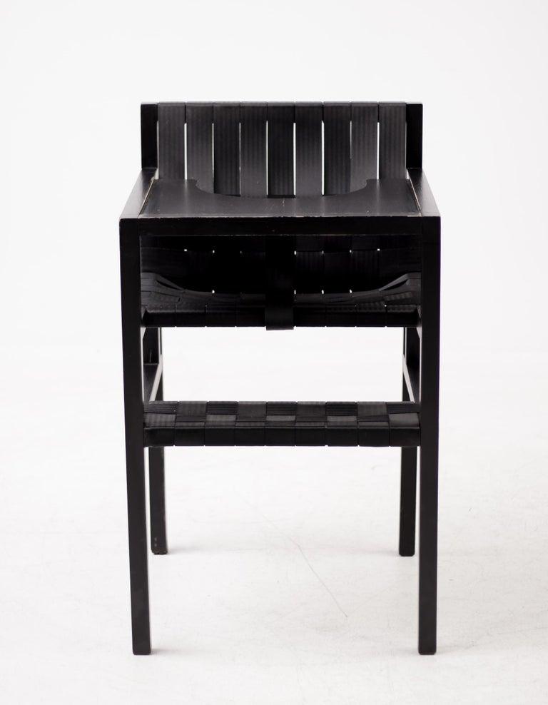 Gijs Bakker Infant High Chair For Sale 1