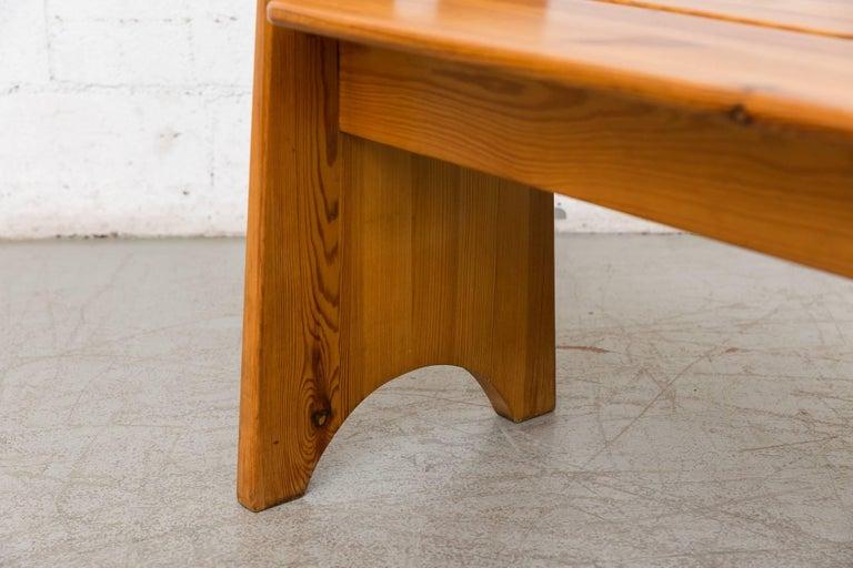 Gilbert Marklund Bench For Sale 1