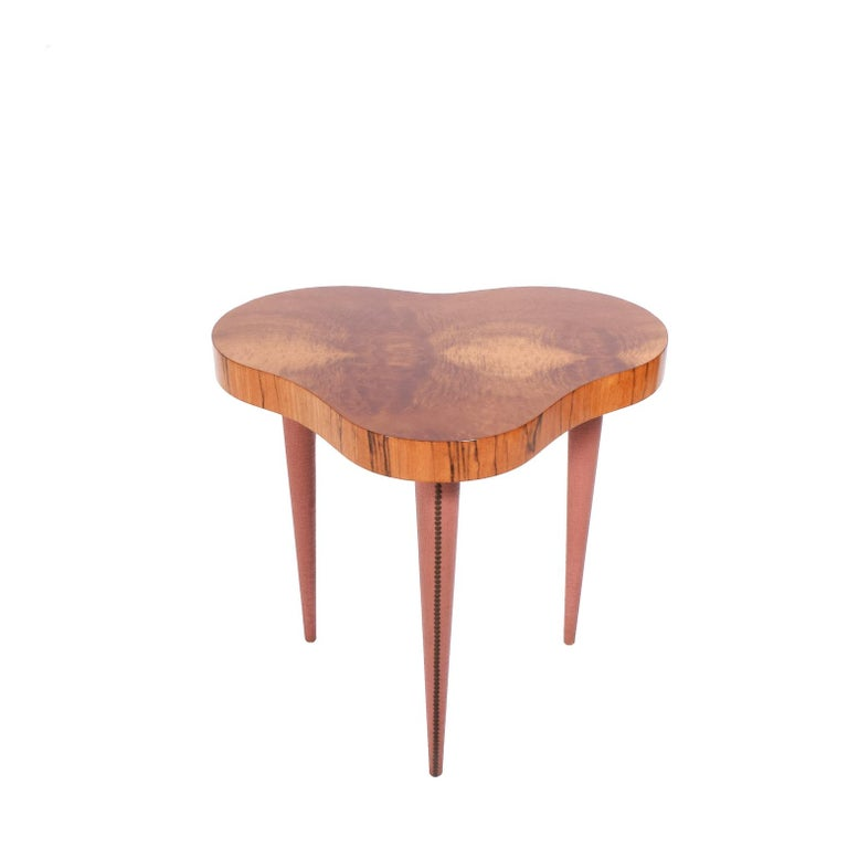 Gilbert Rode Paldao Group Lamp Table 1940 Herman Miller #4187 2