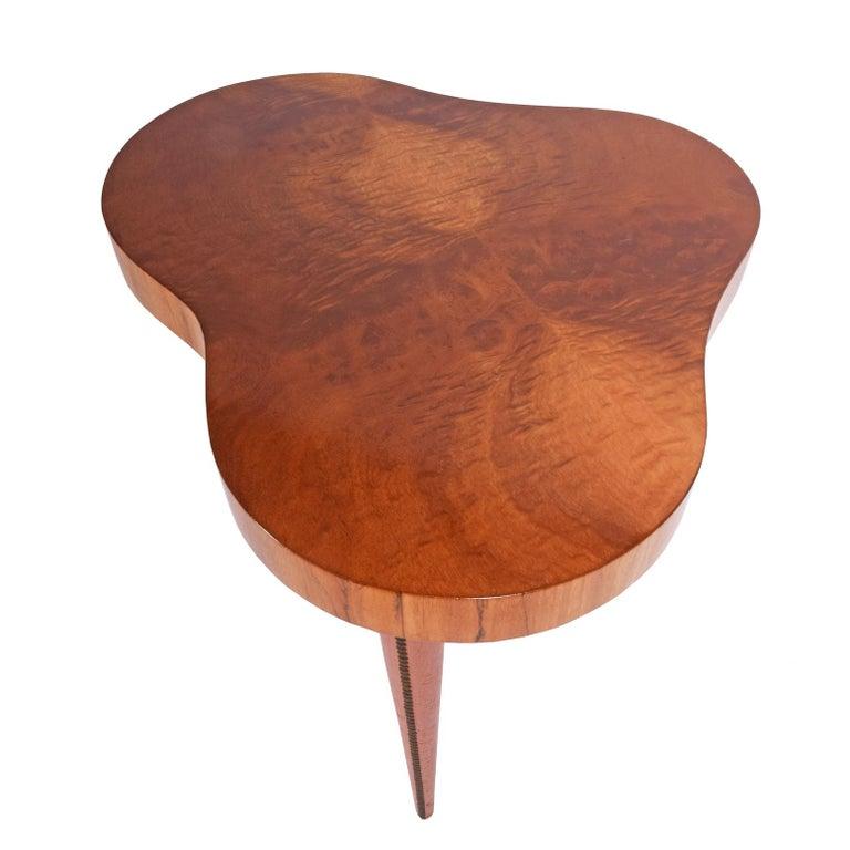 Gilbert Rode Paldao Group Lamp Table 1940 Herman Miller #4187 3