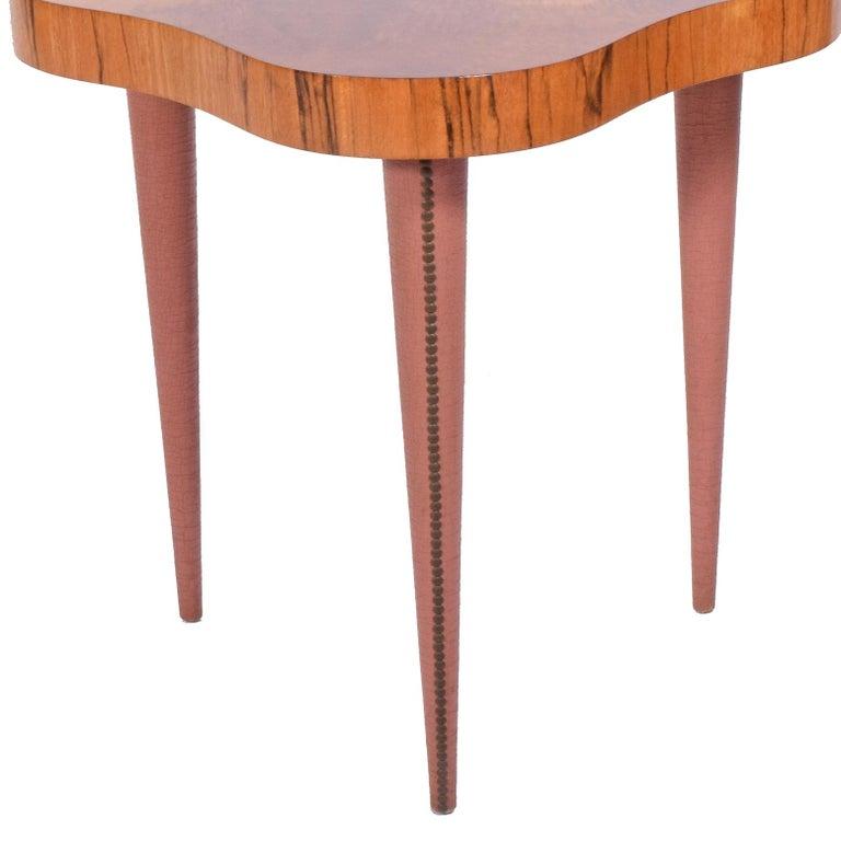 Gilbert Rode Paldao Group Lamp Table 1940 Herman Miller #4187 5