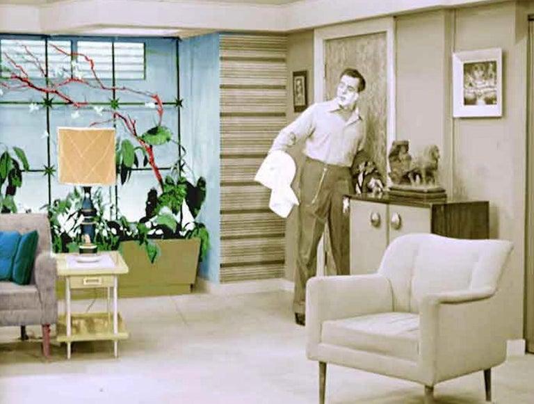 Gilbert Rohde for Herman Miller 'Paldao' Burl Dresser Cabinet, 1940s, Signed For Sale 14