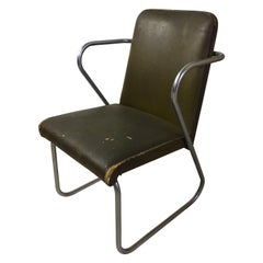 Gilbert Rohde for Troy Sunshade Child's Chair