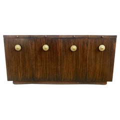 Gilbert Rohde Paldao Art Deco Credenza for Herman Miller