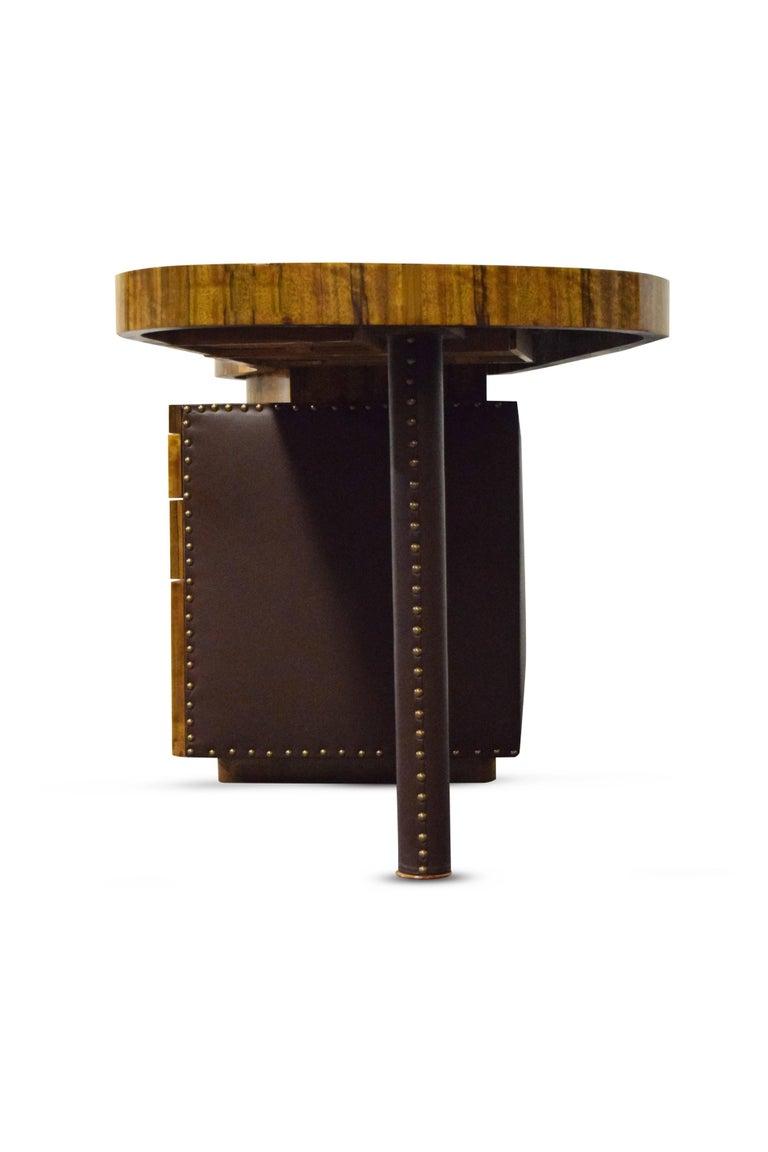Gilbert Rohde 'Paldao' Desk for Herman Miller For Sale 1