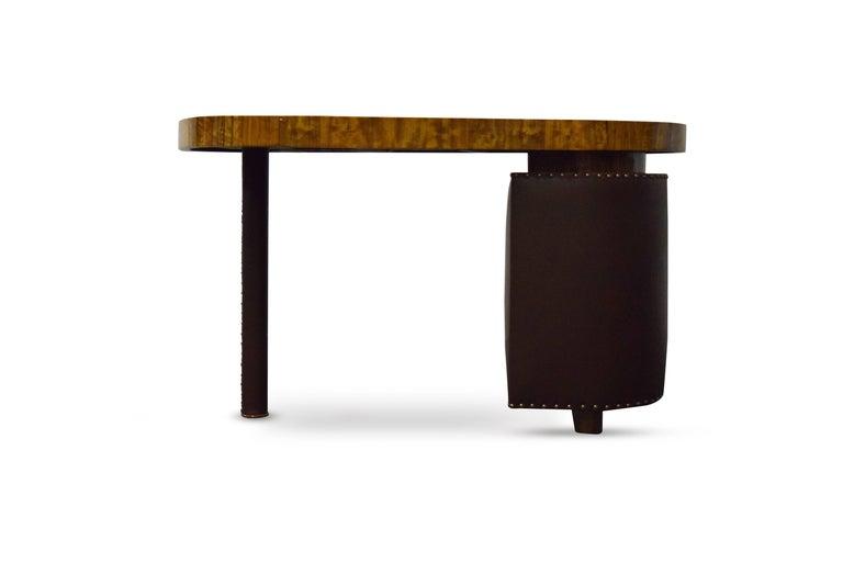 Gilbert Rohde 'Paldao' Desk for Herman Miller For Sale 2