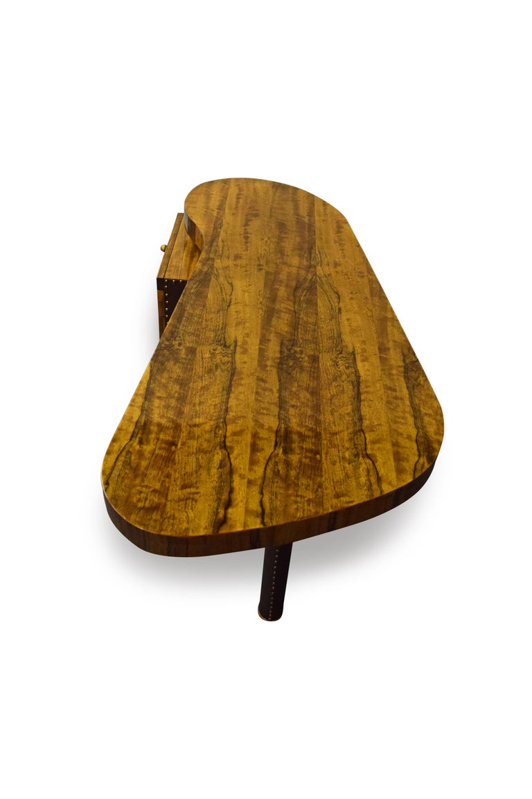 Gilbert Rohde 'Paldao' Desk for Herman Miller For Sale 3