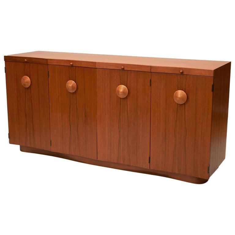 Gilbert Rohde, Paldao Sideboard For Sale