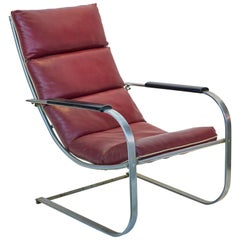 Gilbert Rohde Rare Lounge Chair