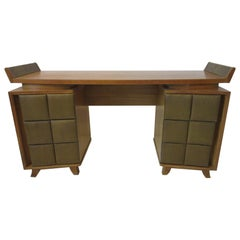 Gilbert Rohde Vanity / Desk for Herman Miller