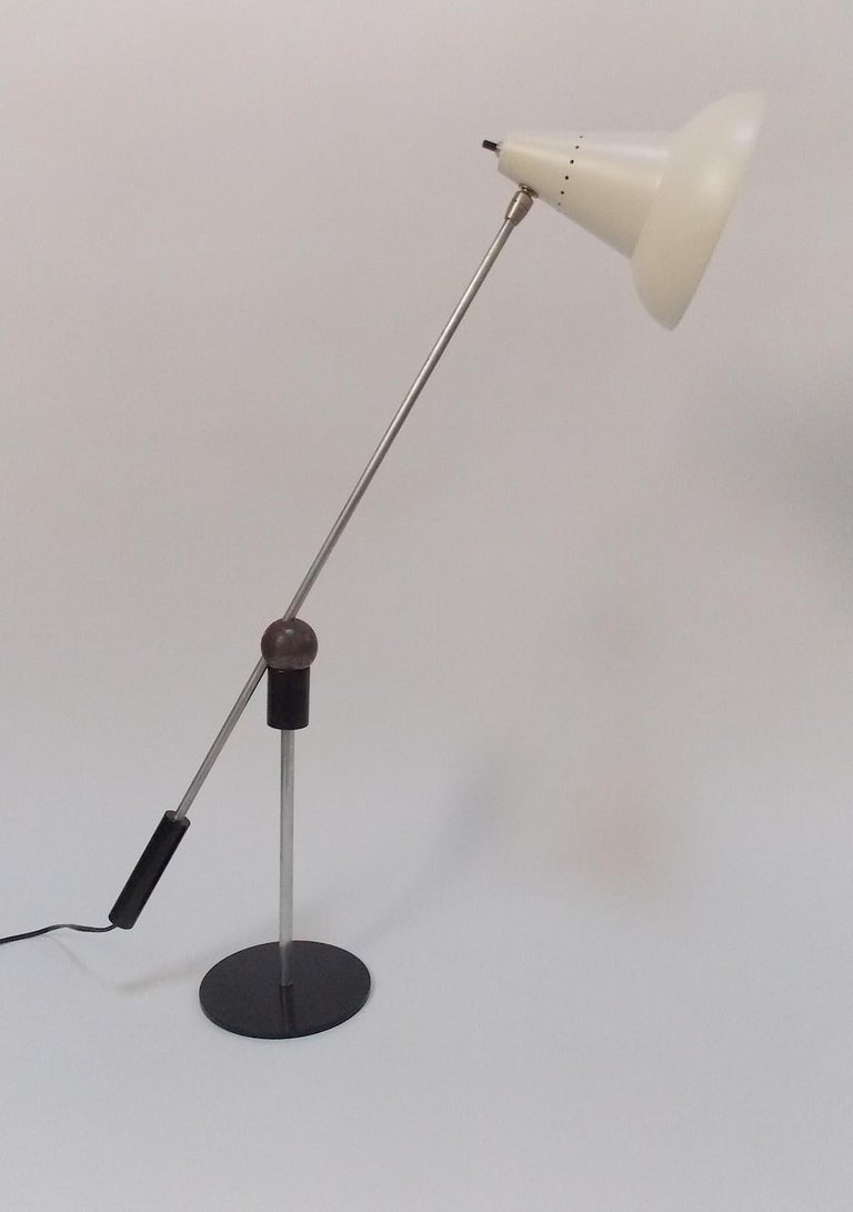 Gilbert Watrous Table Lamp For Sale 1