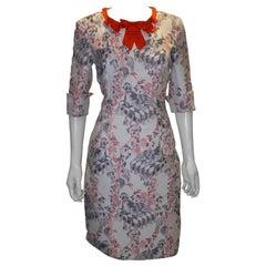 Giles Dog Dress