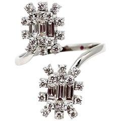 Gilin Natural Diamond Ring