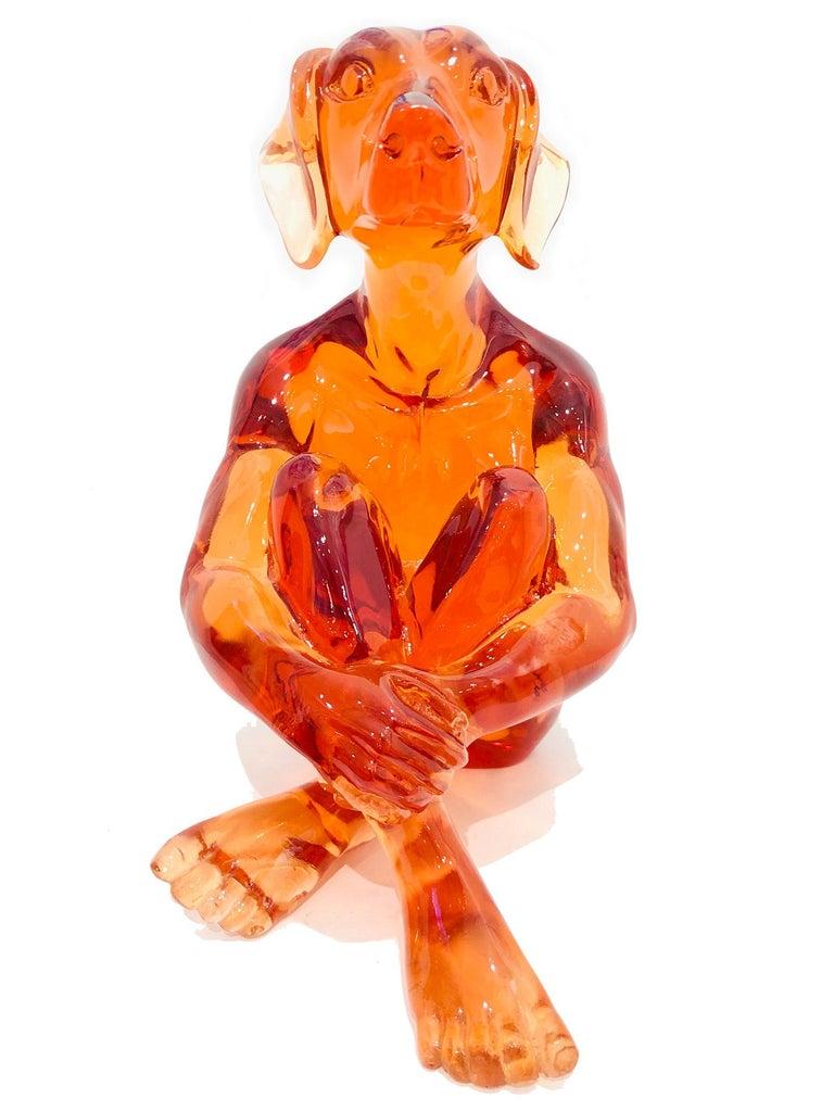 Lolly Dogman (Orange) For Sale 9