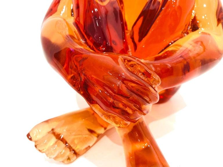 Lolly Dogman (Orange) For Sale 13