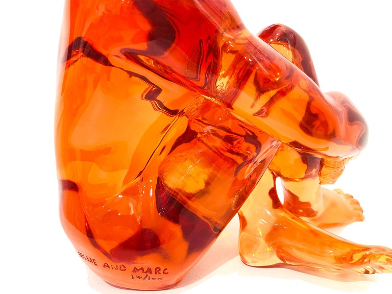 Lolly Dogman (Orange) For Sale 16