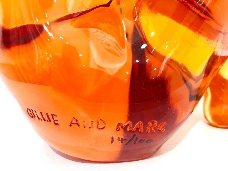 Lolly Dogman (Orange) For Sale 17
