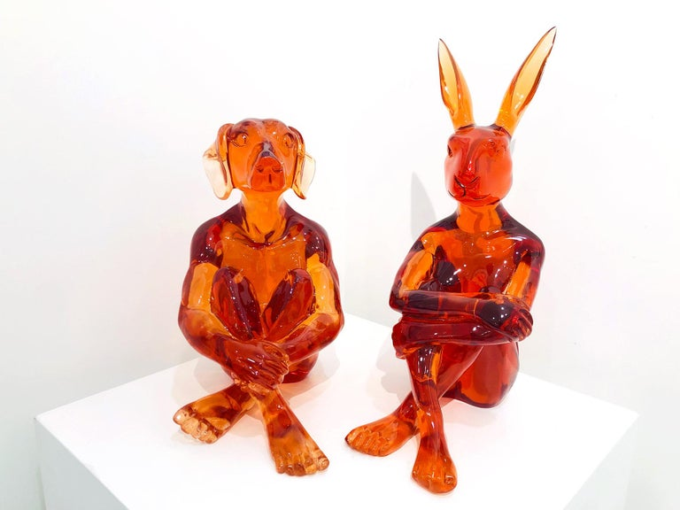 Lolly Dogman (Orange) For Sale 18