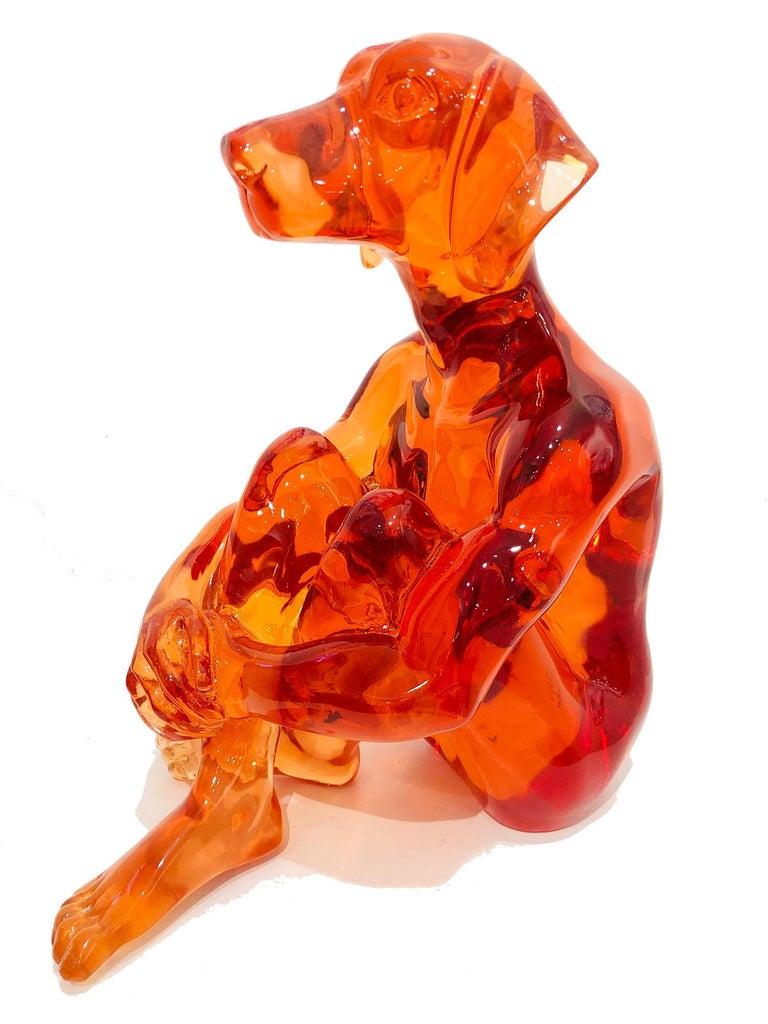 Lolly Dogman (Orange) For Sale 1