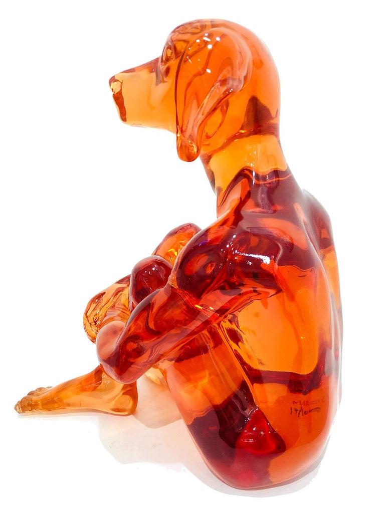 Lolly Dogman (Orange) For Sale 2