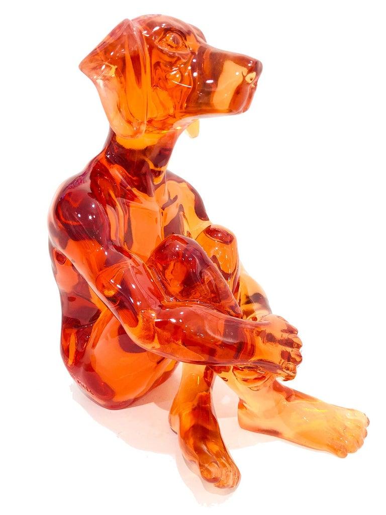 Lolly Dogman (Orange) For Sale 7